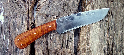 Gallery Of Custom Knives Past Work
