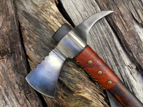 Home Page, custom-knives, tomahawks, axes