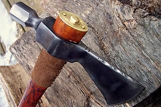 native american pipehawk