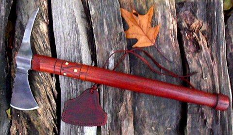 custom-tomahawk spike war hawk